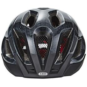 ABUS Aduro 2.0 Helmet black art
